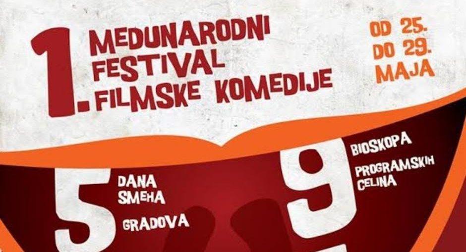 Međunarodni festival filmske komedije
