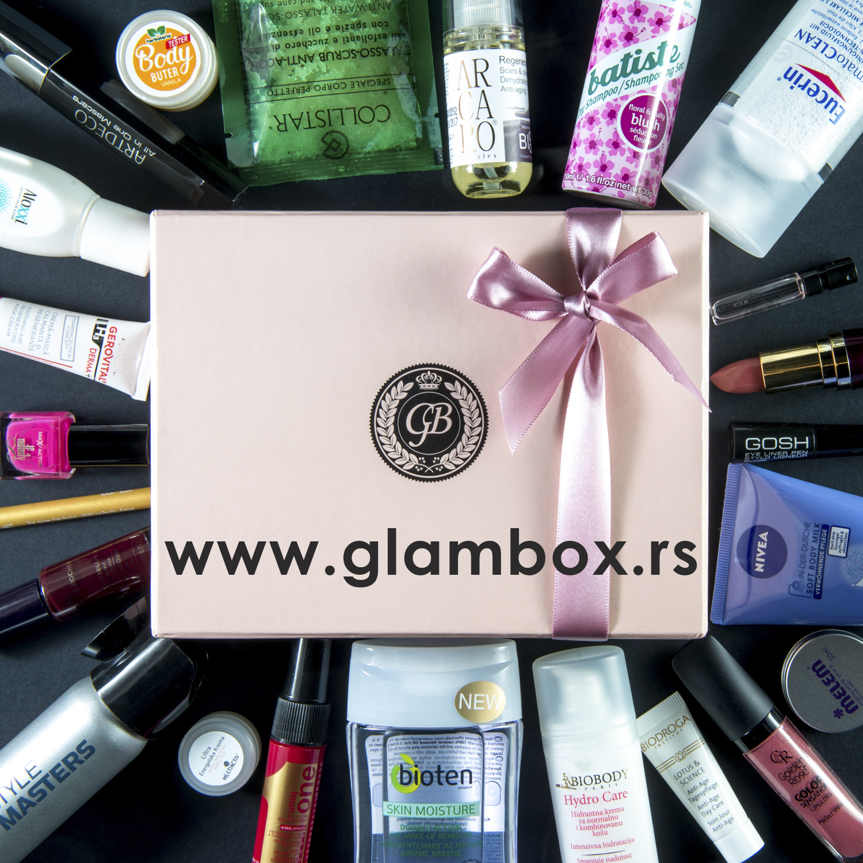Glam box 2