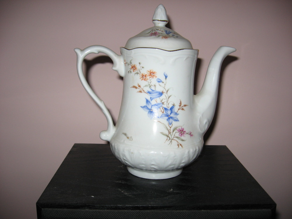 изложба чајника