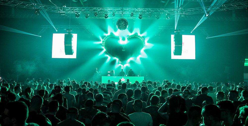 GREEN LOVE фестивал