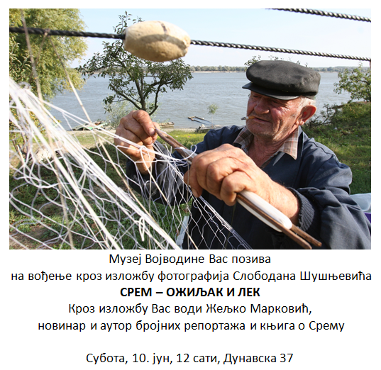 фотографије слободана шушњевића