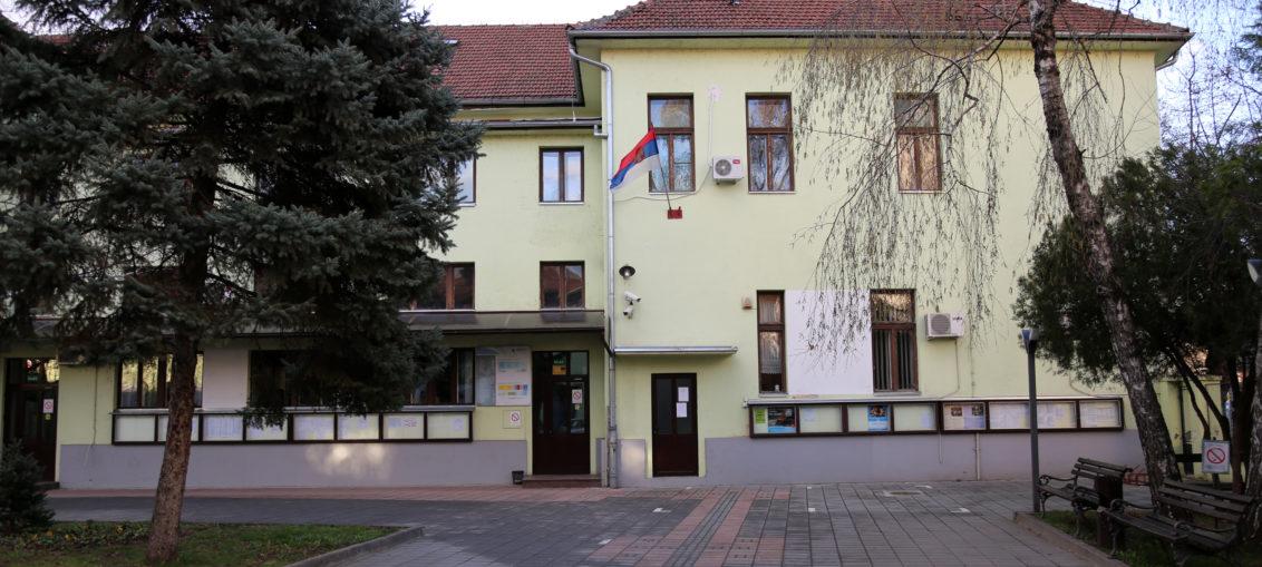 Висока техничка школа струковних студија у Новом Саду